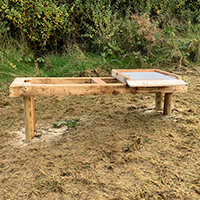 How I Built the Apiary
